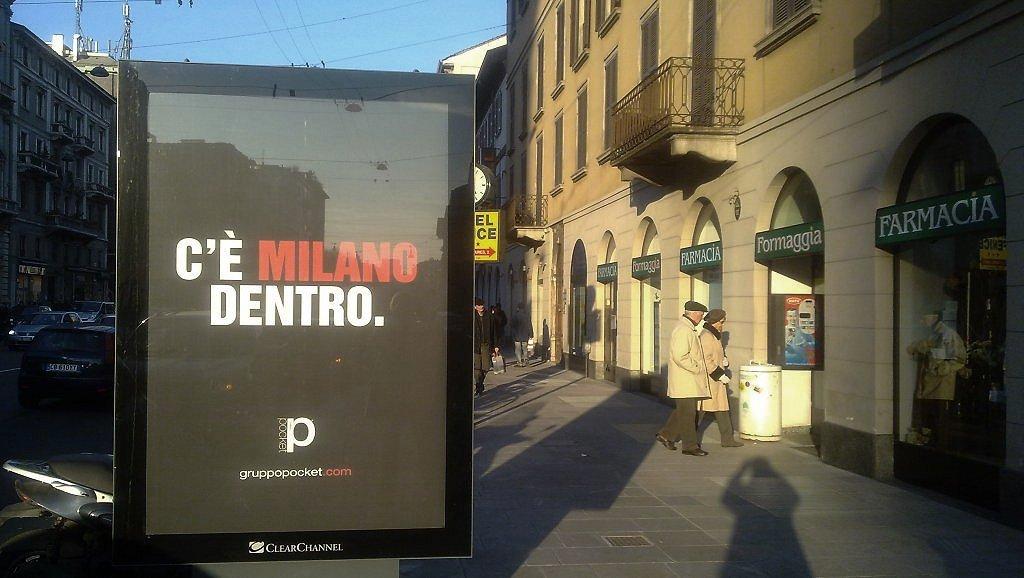 purchase cheap 84fcf 87307 Milano Milan Italy .:. CiaoMilano .:. Corso Buenos Aires ...