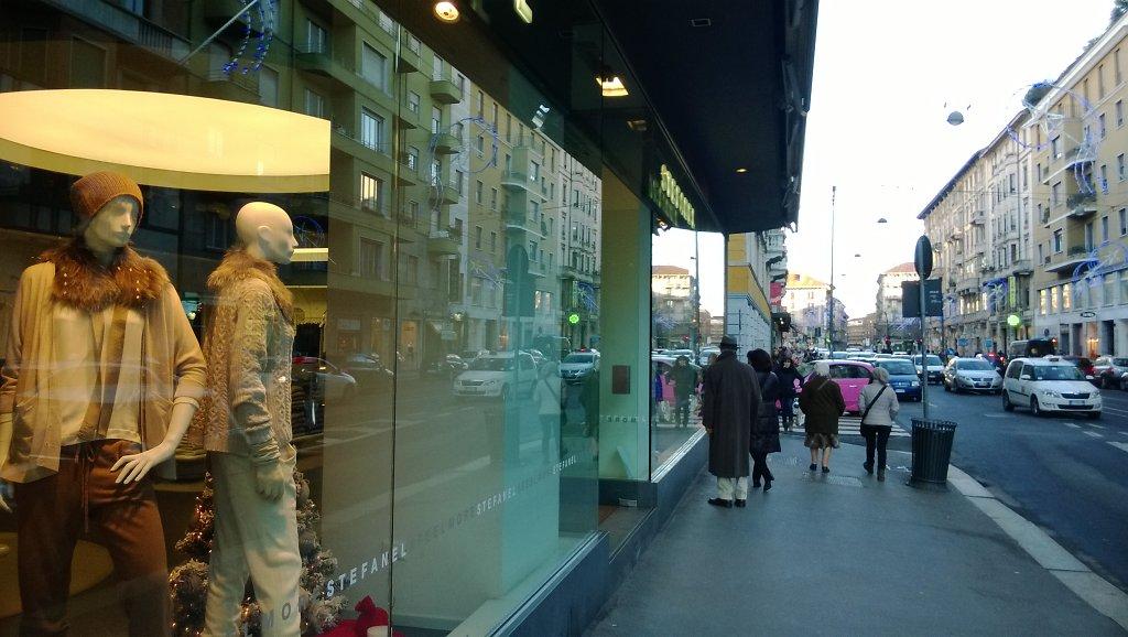Milano italia ciaomilano corso vercelli negozi for Corso arredatore d interni milano