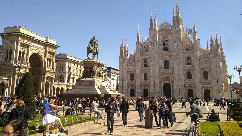Italy Stay Near Train Stations For Hotels Lonly Planet