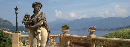 A video guide to Lake Como