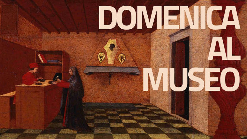 Domenicalmuseo, several locations, Milano